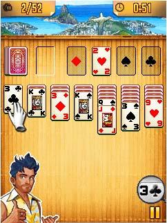 Игру Карточная Пирамида